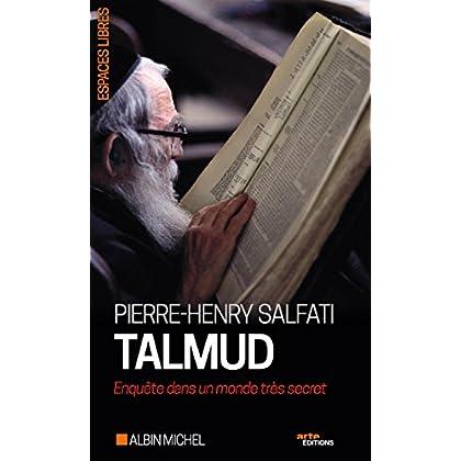 Talmud: Enquête dans un monde très secret