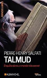 Talmud, enquête dans un monde très secret