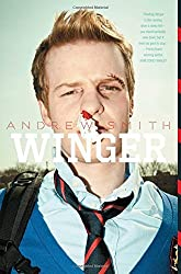 Winger by Andrew Smith (2014-09-02)