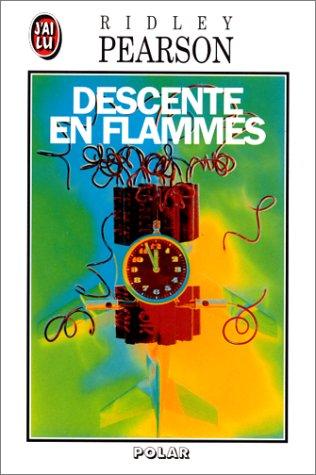 Descente En Flammes [Pdf/ePub] eBook