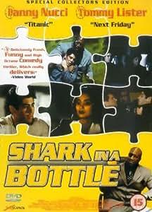 Shark In A Bottle [DVD]