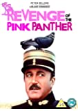 The Revenge Of The Pink Panther [DVD]