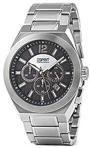 ESPRIT Herren-Armbanduhr Chronograph Quarz A.ES102521006