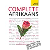 Complete Afrikaans Beginner to Intermediate Course: Learn to read, write, speak and understand a new language with Teach Yourself (Complete Languages) (English Edition)