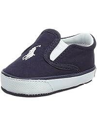 Ralph Lauren Bal Harbour II Layette, Sneaker Unisex – Bimbi 0-24