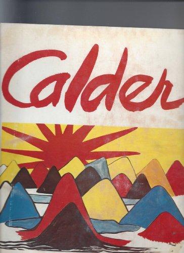 Calder à Saché par Maurice Bruzeau