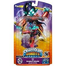 Skylanders : Giants Character - Scarlet Ninjini *Limited* (PS3/Xbox 360/Nintendo 3DS/Wii U/Wii)