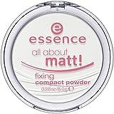 Essence - Polvos matificantes All About Matt