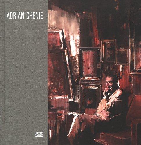Adrian Ghenie by Anette H??sch (2009-11-30)