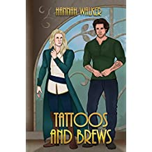 Tattoos and Brews (Corent City Tales Book 3) (English Edition)