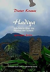 Hadiya Wächterin über die Pforten der Scheol