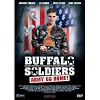 Buffalo Soldiers - Army Go Home!