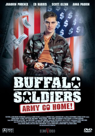 Buffalo Soldiers - Army Go Home! hier kaufen