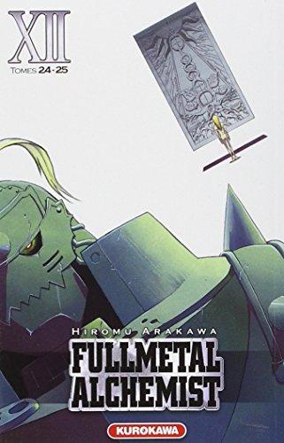 Fullmetal Alchemist - XII (tomes 24-25) (12)