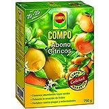 Compo 2655002011 Abono Cítricos, 15x10x8 cm