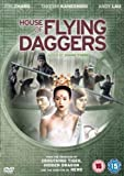 House Of Flying Daggers [2004] [DVD]