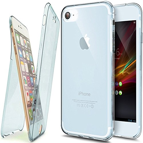 custodia iphone 6s gomma