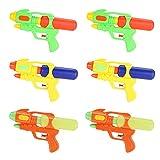 Best Las pistolas de agua para los adultos - Fun-Here Pistolas de Agua para Niños Adultos 9 Review
