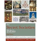 Godsfield Secret Societies Bible (The Godsfield Bible Series)