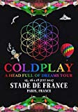Generic Coldplay Stade De France - Juli 15, 16 & 18 2017