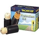 Monroe PK006 Juego de guardapolvos, amortiguador - 2 piezas