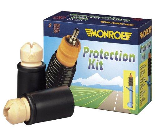Preisvergleich Produktbild Monroe PK004 Staubschutzsatz, Stoßdämpfer PROTECTION KIT - 2 Stück