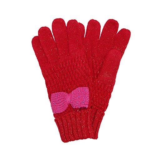 n Handschuhe Gr. Einheitsgröße, rot (Mascot-handschuhe)
