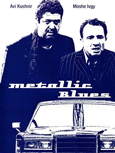Metallic Blues