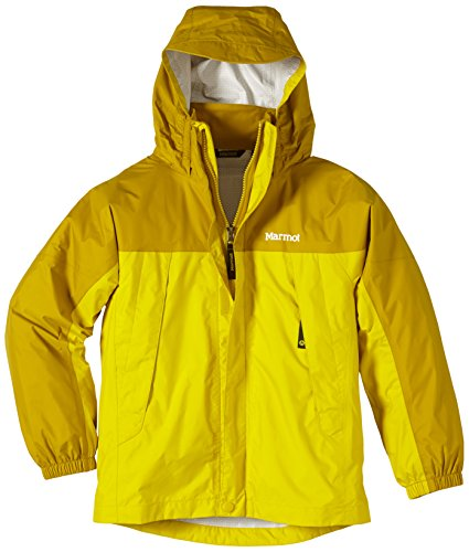marmot-jungen-hardshelljacke-precip-yellow-vapor-green-mustard-s-50900-9153-3