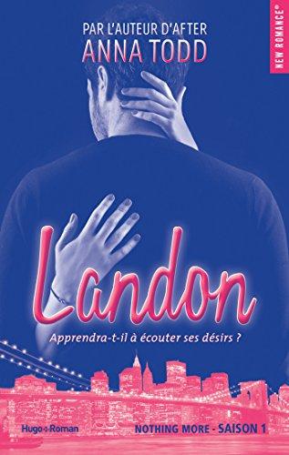 Landon Saison 1 par [Todd, Anna]