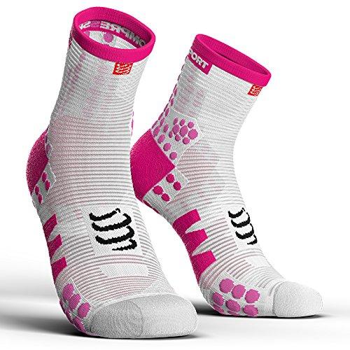 Compressport Pro Racing Socks V3 Run High Black