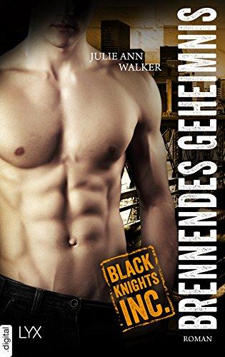 Ethan Black (Black Knights Inc. - Brennendes Geheimnis)