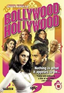 Bollywood Hollywood [DVD]