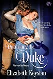 Book cover image for Distracting the Duke (Wayward in Wessex Book 1)