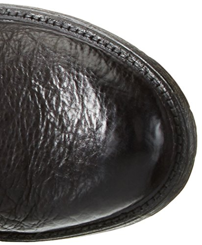 Mjus 185550-0101-6002, Bottes hautes avec doublure froide femme Noir - Noir