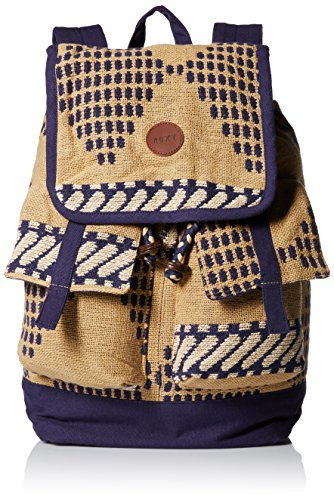 roxy-coordinates-backpack-femmes-multicolore-sac-dos