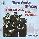 Hep Cats Swing 1941-1946: Complete Recordings Vol.2