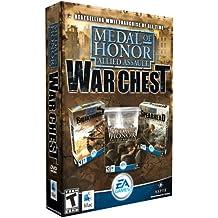Medal Of Honor: Allied Assault - Warchest (Mac DVD) [Importación inglesa]