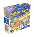 My First Matching Games Lotto House Bili...