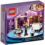 LEGO Friends - 41001 - Jeu de Construction - Mia et ses Tours de Magie