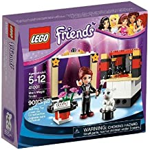LEGO Friends 41001 - Los Trucos de Mia