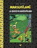 Marsupilami, Tome 1 - La queue du Marsupilami