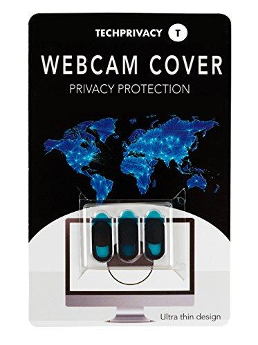 Tapa Webcam Ultra Fina – TechPrivacy