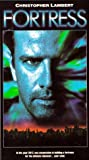 Fortress [VHS]