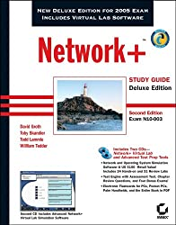 Network+ Study Guide: Exam N10-003, Deluxe, 2nd Edition
