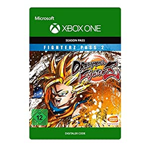 DRAGON BALL FIGHTERZ – FighterZ Pass 2 | Xbox One – Download Code