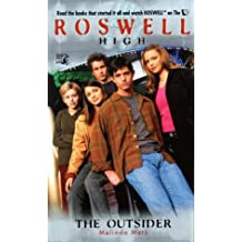 The Outsider (Roswell High, Band 1)