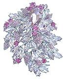 Wedding Hair Accessories-Sindary Jewelry   Non timbrato  Lega