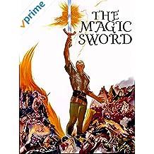 The Magic Sword [OV]