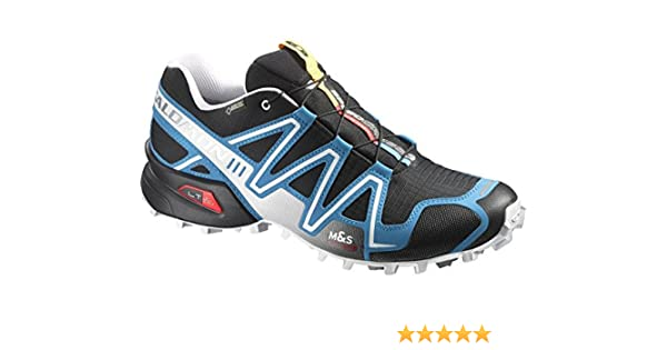 new style da816 1db70 Salomon Speedcross 3 GTX, Men s Trail Running